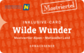 Karta Wilde Wunder Card